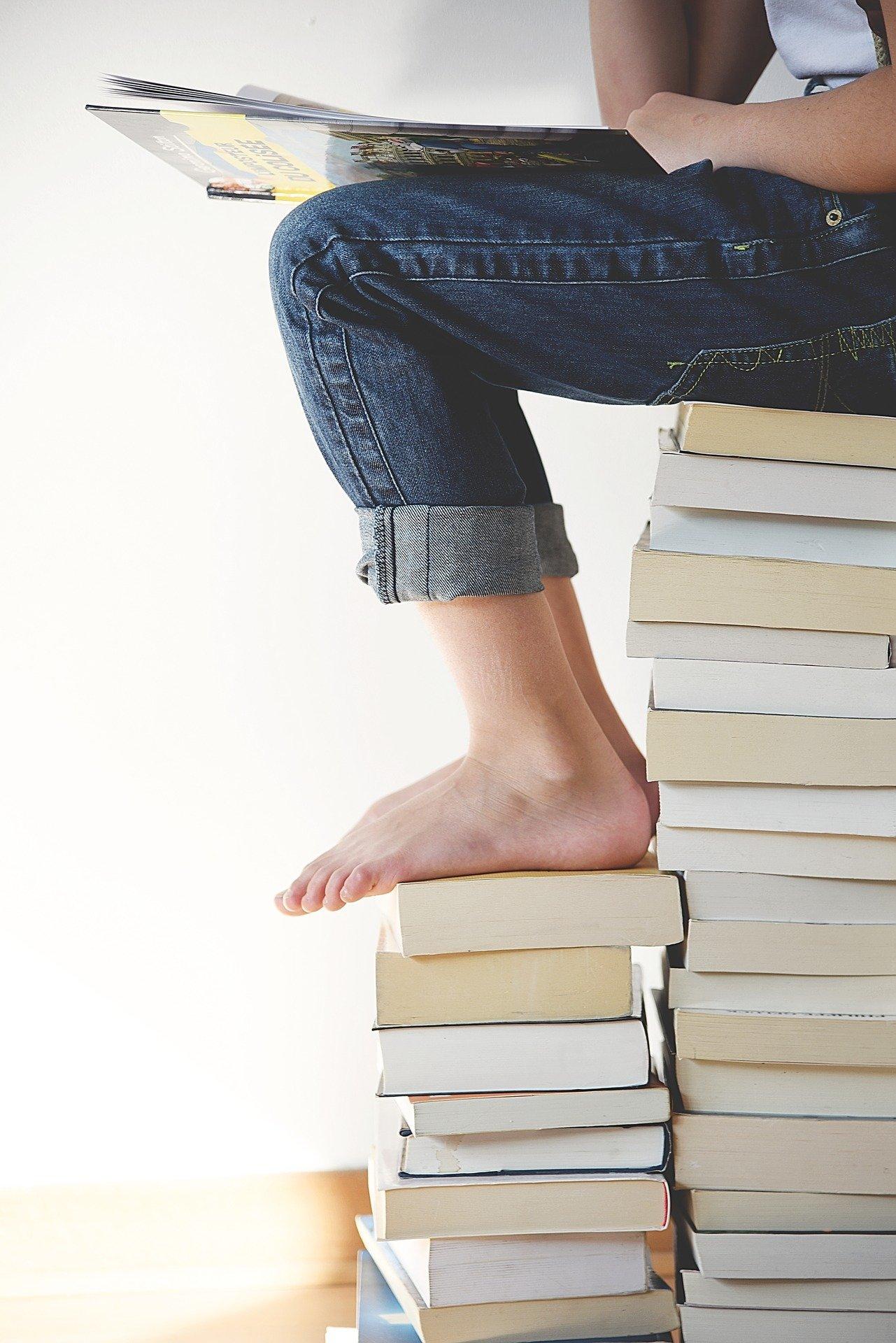 boekenlijst